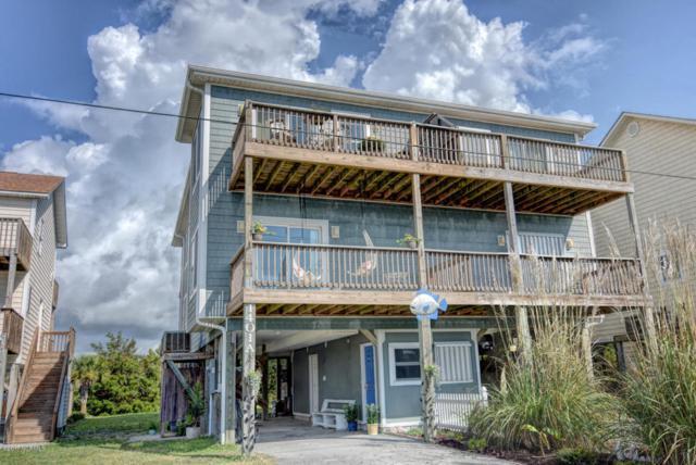 1401 N New River Drive, Surf City, NC 28445 (MLS #100081959) :: Century 21 Sweyer & Associates