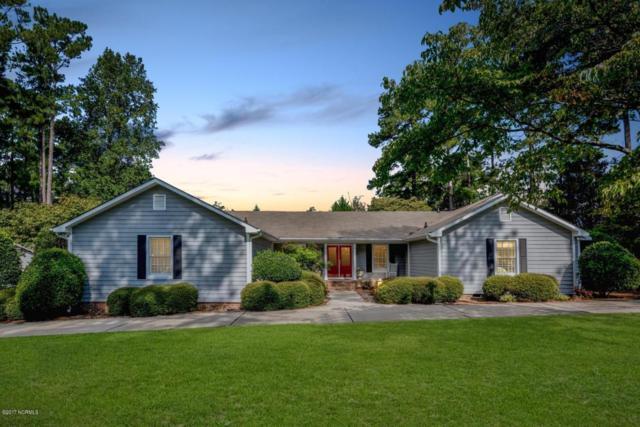 108 Virginia Lane, Trent Woods, NC 28562 (MLS #100081960) :: Century 21 Sweyer & Associates