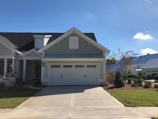 5504 Mt. Pleasant Circle, Leland, NC 28451 (MLS #100082482) :: The Keith Beatty Team