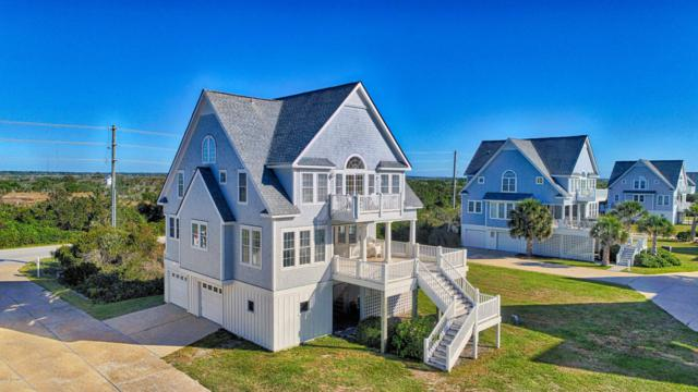 4340 Island Drive, North Topsail Beach, NC 28460 (MLS #100082677) :: Century 21 Sweyer & Associates