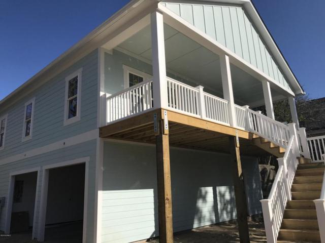 118 Page Place, Emerald Isle, NC 28594 (MLS #100082855) :: David Cummings Real Estate Team