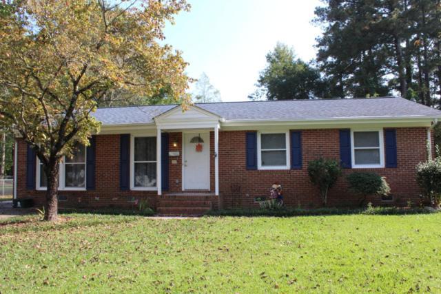 111 Elizabeth Street, Havelock, NC 28532 (MLS #100082911) :: Century 21 Sweyer & Associates