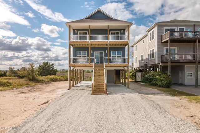 1225 N New River Drive, Surf City, NC 28445 (MLS #100083026) :: Century 21 Sweyer & Associates