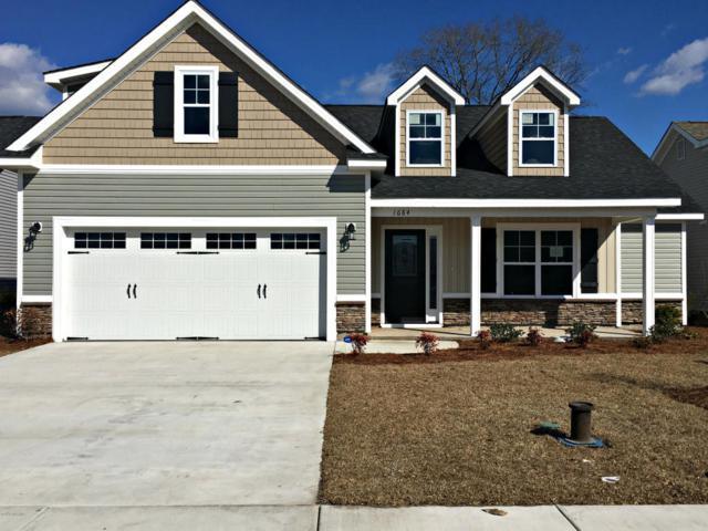 1684 Provincial Drive, Leland, NC 28451 (MLS #100083498) :: RE/MAX Essential