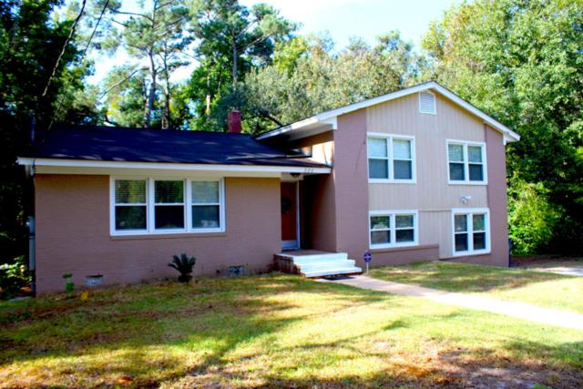 226 Brightwood Court, Wilmington, NC 28409 (MLS #100083617) :: Century 21 Sweyer & Associates