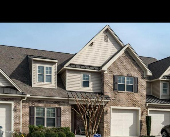 4155 Cambridge Cove Circle #2, Southport, NC 28461 (MLS #100084996) :: Century 21 Sweyer & Associates