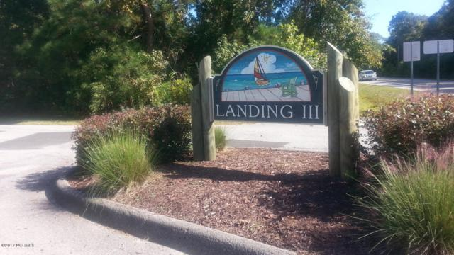 8972 Landing III Court SW, Sunset Beach, NC 28468 (MLS #100085229) :: The Chris Luther Team