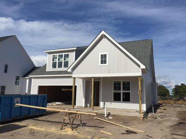 1129 Canopy Way, Wilmington, NC 28409 (MLS #100085462) :: David Cummings Real Estate Team