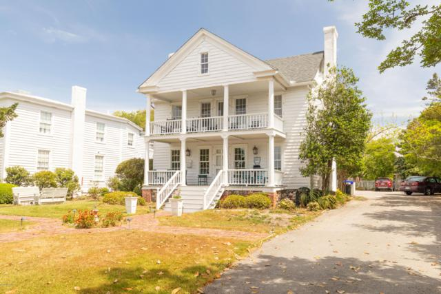 305 Front Street, Beaufort, NC 28516 (MLS #100085804) :: Donna & Team New Bern