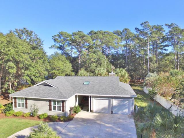 1697 Bent Tree Trail SW, Ocean Isle Beach, NC 28469 (MLS #100085823) :: Century 21 Sweyer & Associates