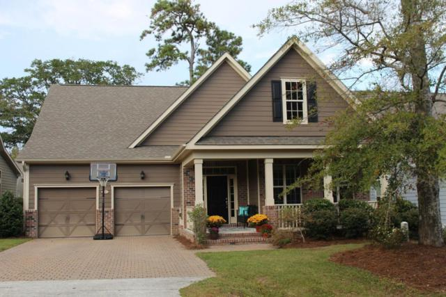 1121 Tidalwalk Drive, Wilmington, NC 28409 (MLS #100085949) :: David Cummings Real Estate Team