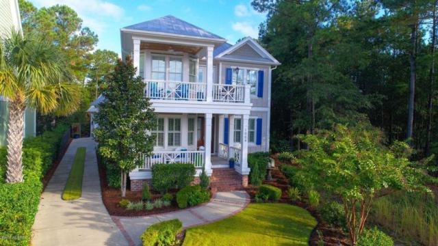 1004 Breedon Court, Wilmington, NC 28405 (MLS #100086011) :: David Cummings Real Estate Team