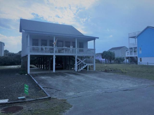 193 Brunswick Avenue W, Holden Beach, NC 28462 (MLS #100086232) :: Coldwell Banker Sea Coast Advantage