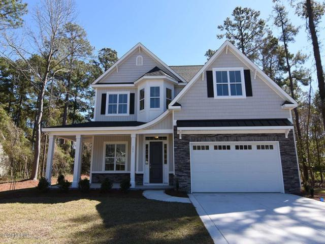 560 Rose Avenue, Wilmington, NC 28403 (MLS #100086550) :: Courtney Carter Homes