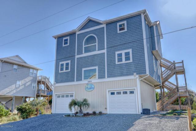 1503 Ocean Boulevard, Topsail Beach, NC 28445 (MLS #100087386) :: Terri Alphin Smith & Co.