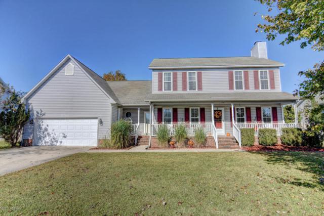 116 Hudson Lane, Jacksonville, NC 28540 (MLS #100087594) :: Century 21 Sweyer & Associates