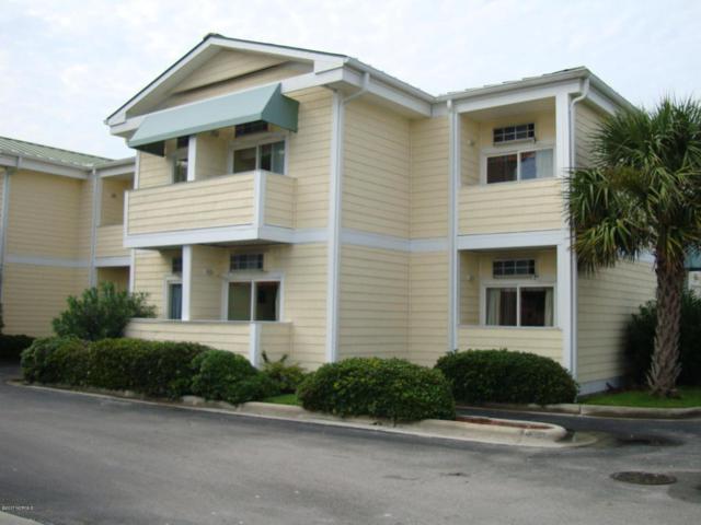 602 W Fort Macon Road 215 & 217, Atlantic Beach, NC 28512 (MLS #100087651) :: David Cummings Real Estate Team
