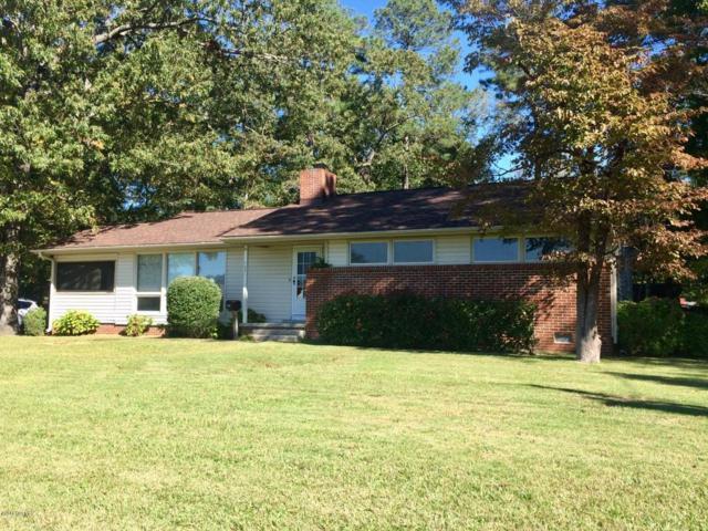 105 E Sherwood Drive, Havelock, NC 28532 (MLS #100087833) :: Harrison Dorn Realty