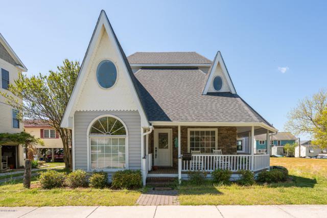 1205 Shepard Street, Morehead City, NC 28557 (MLS #100088076) :: RE/MAX Essential