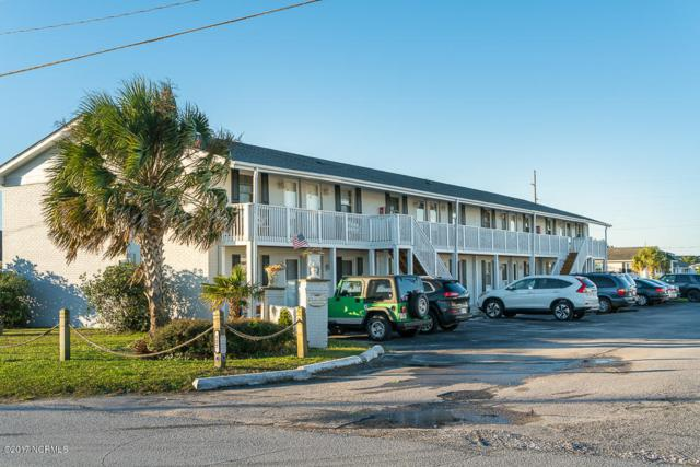 127 Old Causeway Road A-29, Atlantic Beach, NC 28512 (MLS #100088326) :: Courtney Carter Homes
