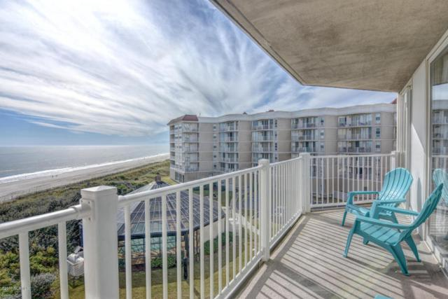 2000 New River Inlet Road #2406, North Topsail Beach, NC 28460 (MLS #100088379) :: David Cummings Real Estate Team