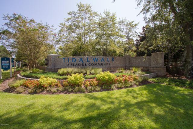 7913 Brezeway Way, Wilmington, NC 28409 (MLS #100089151) :: David Cummings Real Estate Team