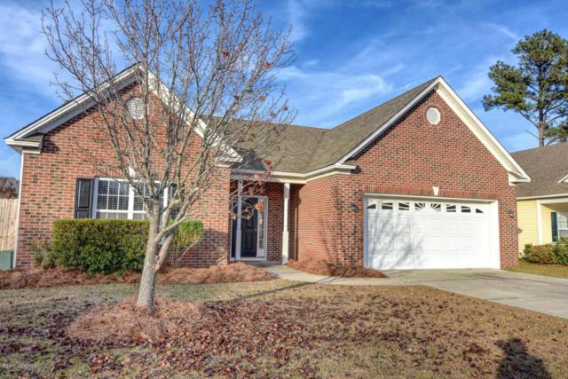 1309 Windsor Pines Court, Leland, NC 28451 (MLS #100090473) :: RE/MAX Essential