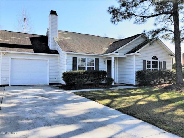 3020 Answorth Drive, Wilmington, NC 28405 (MLS #100090880) :: David Cummings Real Estate Team