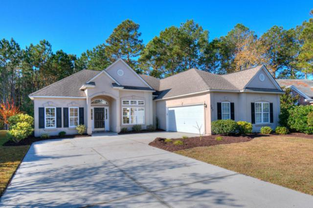 947 Sandpiper Bay Drive SW, Sunset Beach, NC 28468 (MLS #100091108) :: Courtney Carter Homes