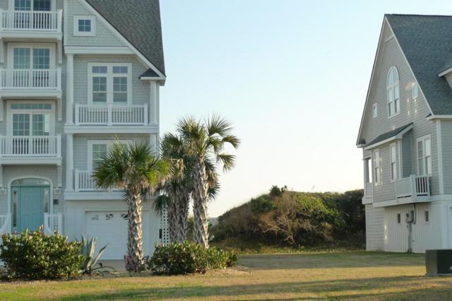 4354 Island Drive, North Topsail Beach, NC 28460 (MLS #100091661) :: Courtney Carter Homes