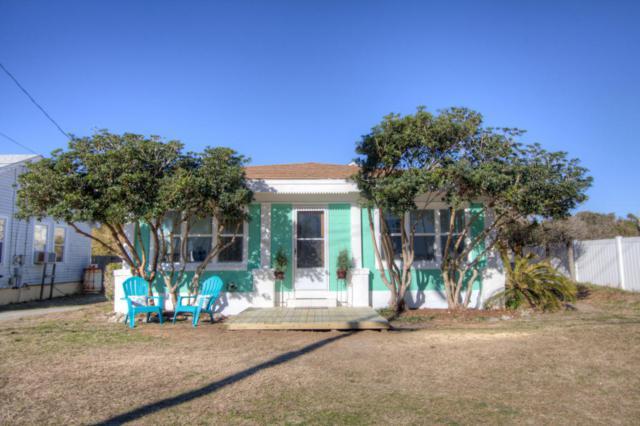 1612 S Lake Park Boulevard, Carolina Beach, NC 28428 (MLS #100091816) :: The Keith Beatty Team