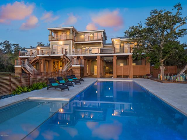 5619 Captains Lane, Wilmington, NC 28409 (MLS #100091932) :: The Tingen Team- Berkshire Hathaway HomeServices Prime Properties