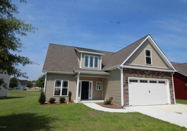 2232 Tulls Cove Road, Winterville, NC 28590 (MLS #100092223) :: Coldwell Banker Sea Coast Advantage