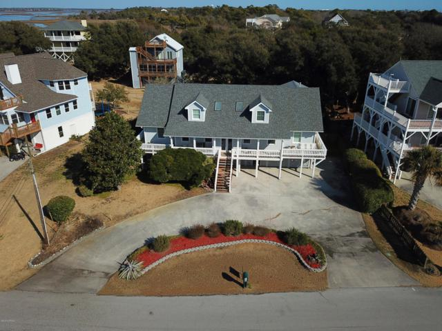 412 Channel Drive, Emerald Isle, NC 28594 (MLS #100092514) :: Lynda Haraway Group Real Estate