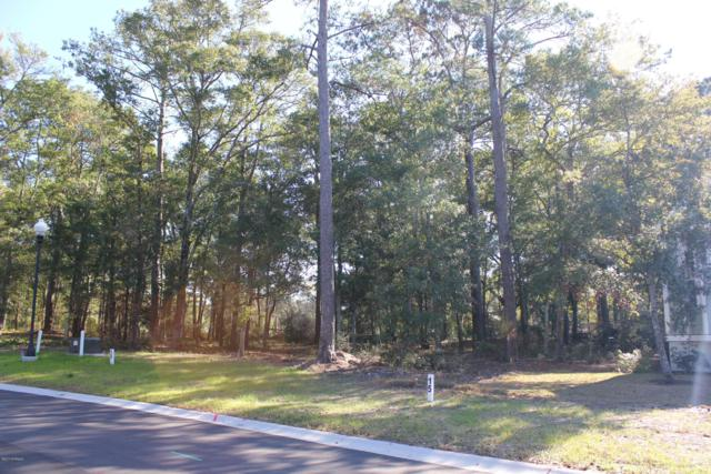 625 Wild Rose Way, Southport, NC 28461 (MLS #100092682) :: RE/MAX Essential