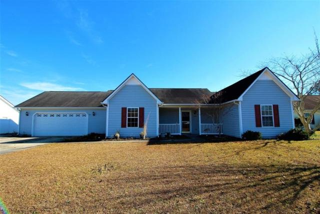 1104 Litewood Court, Havelock, NC 28532 (MLS #100093756) :: Berkshire Hathaway HomeServices Prime Properties