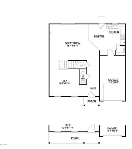 1017 Ellery Drive, Greenville, NC 27834 (MLS #100094514) :: Century 21 Sweyer & Associates
