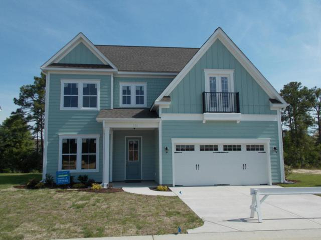 135 Bellaport Lane, Wilmington, NC 28412 (MLS #100094836) :: Courtney Carter Homes