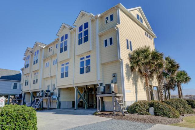 1701 N Shore Drive B, Surf City, NC 28445 (MLS #100094907) :: Courtney Carter Homes