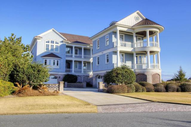 520 Beach Road N, Wilmington, NC 28411 (MLS #100095183) :: The Keith Beatty Team