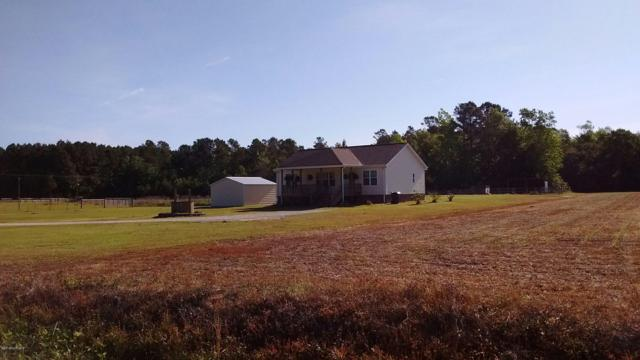 588 Bell Swamp Connection NE, Winnabow, NC 28479 (MLS #100095287) :: Coldwell Banker Sea Coast Advantage