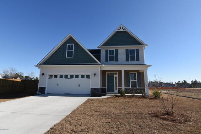 746 Pine Cone Drive, Winnabow, NC 28479 (MLS #100095743) :: RE/MAX Essential