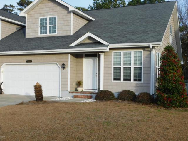 3309 White Drive B, Morehead City, NC 28557 (MLS #100096556) :: RE/MAX Elite Realty Group