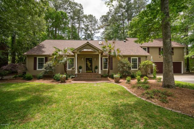 4502 Gloucester Drive, New Bern, NC 28562 (MLS #100096840) :: Century 21 Sweyer & Associates