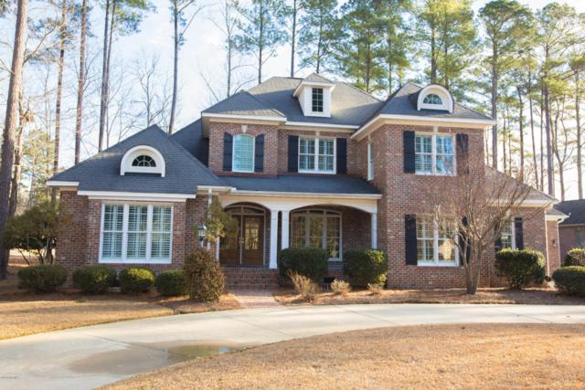 107 Newport Court, Chocowinity, NC 27817 (MLS #100096965) :: The Keith Beatty Team