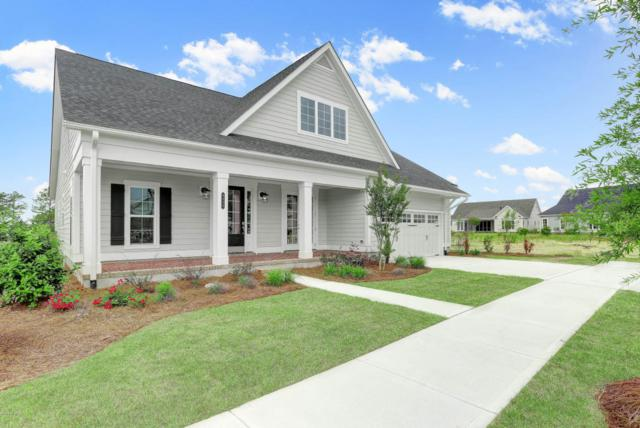 4454 Old Towne Street, Wilmington, NC 28412 (MLS #100097163) :: Courtney Carter Homes