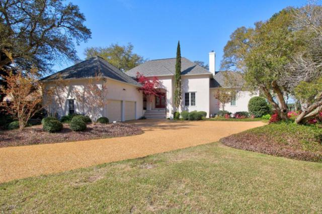 1017 Captain Adkins Drive, Southport, NC 28461 (MLS #100097173) :: Berkshire Hathaway HomeServices Prime Properties