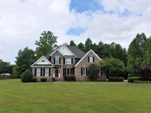 216 River Branch Road, Greenville, NC 27858 (MLS #100097364) :: RE/MAX Elite Realty Group