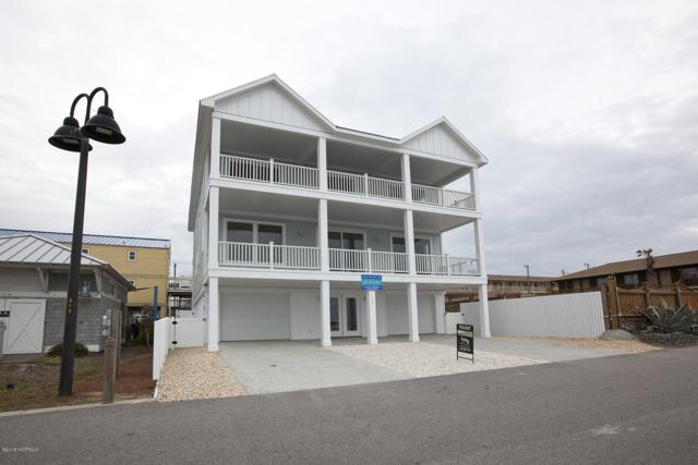 121 Atlantic Avenue, Kure Beach, NC 28449 (MLS #100097866) :: Century 21 Sweyer & Associates