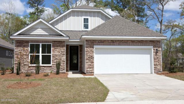 636 Seathwaite Lane SE Lot 1203, Leland, NC 28451 (MLS #100098021) :: Century 21 Sweyer & Associates